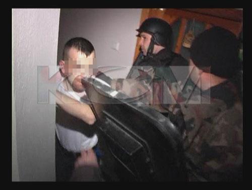 Suç örgütüne operasyon: 20 gözaltı galerisi resim 3