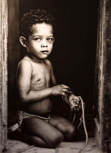 Focustan siyah beyaz sergi galerisi resim 5