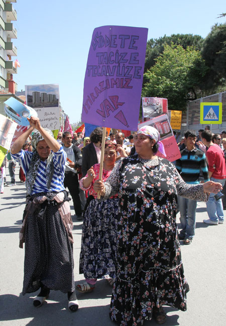1 Mayıs Emek ve Dayanışma Günü galerisi resim 5