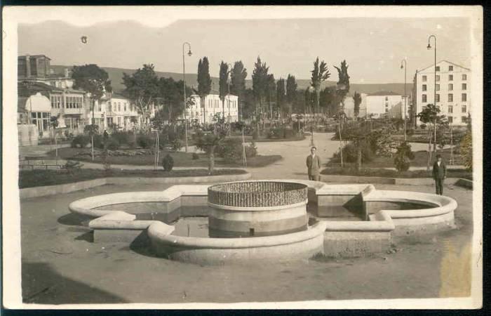 Eski Samsun Fotoğrafları galerisi resim 2