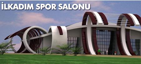 Samsunda spor alanında hayata geçecek projeler galerisi resim 6