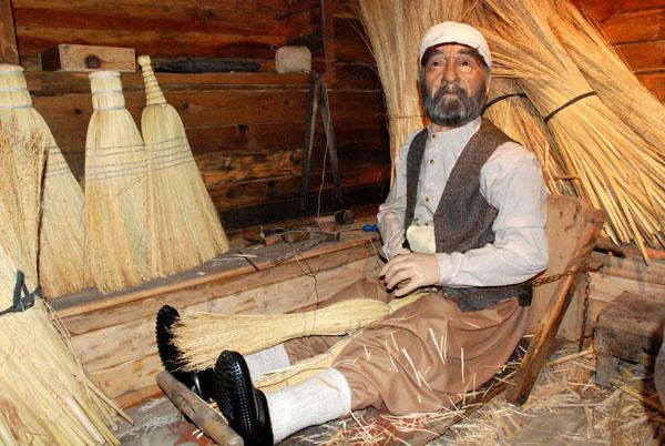 Samsun Kent Müzesi galerisi resim 5