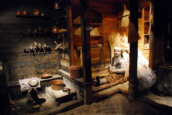 Samsun Kent Müzesi galerisi resim 9