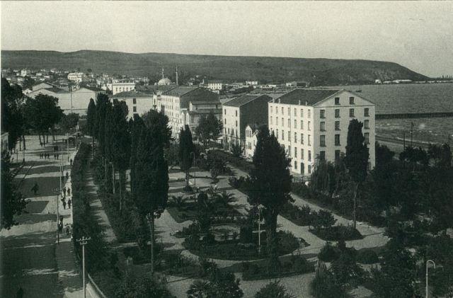 Eski Samsun Fotoğrafları-2 galerisi resim 4
