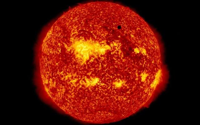 Yılın Uzay Fotoğrafları galerisi resim 1