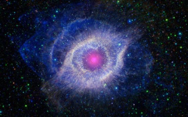 Yılın Uzay Fotoğrafları galerisi resim 17