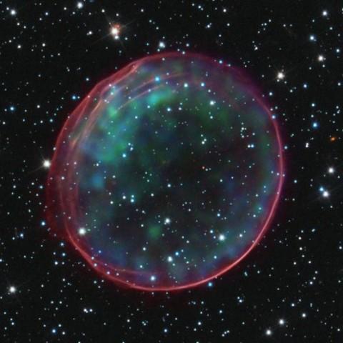 Yılın Uzay Fotoğrafları galerisi resim 18