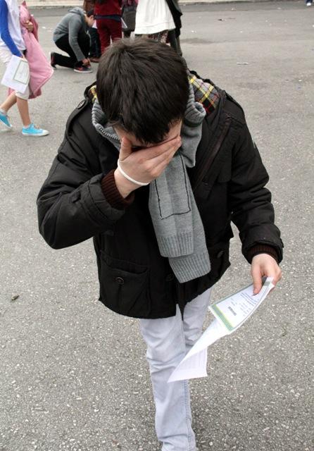 Öğrenciler Karnelerini Aldı galerisi resim 7