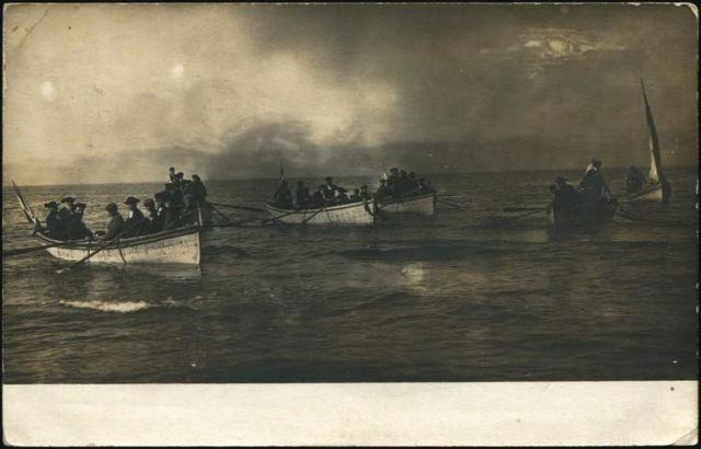 Eski Samsun - Liman galerisi resim 1