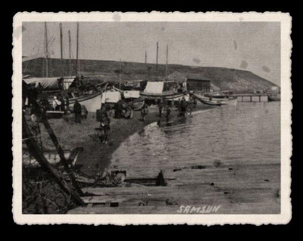 Eski Samsun - Liman galerisi resim 11
