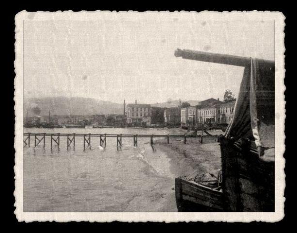 Eski Samsun - Liman galerisi resim 16