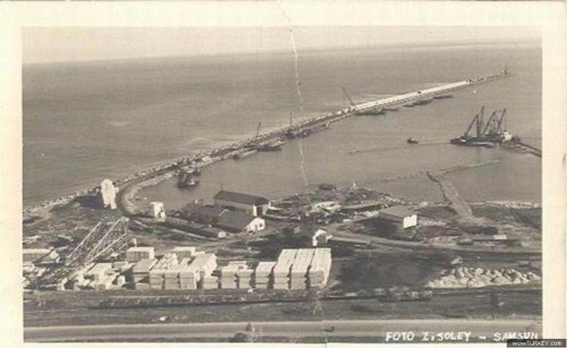 Eski Samsun - Liman galerisi resim 4