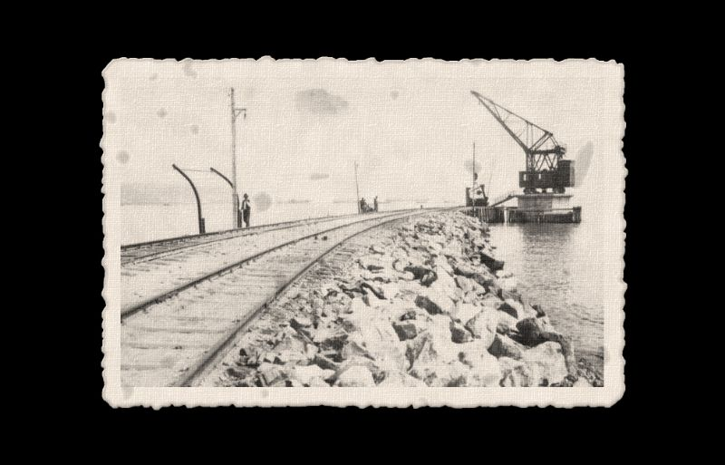 Eski Samsun - Liman galerisi resim 9