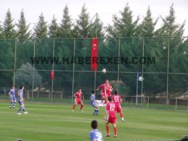 Gaziantep B.B Samsunspor maç öncesi sonrası! galerisi resim 7