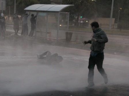 Samsunda Gezi Parkı Protestosu galerisi resim 12