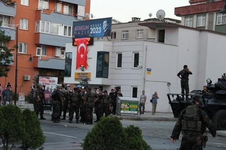 Samsunda Gezi Parkı Protestosu galerisi resim 17