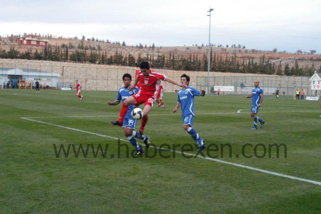 Gaziantep maçında kavga çıktı! galerisi resim 6