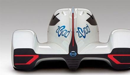 Nissan en hızlı elektrikli aracını üretti galerisi resim 2