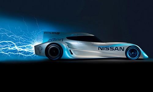 Nissan en hızlı elektrikli aracını üretti galerisi resim 4