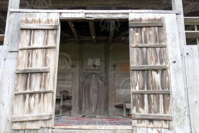 Ahşap cami zengini kent: Samsun galerisi resim 24