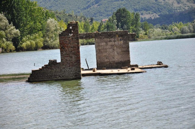 Batık köy dalgıçlara açılacak galerisi resim 1