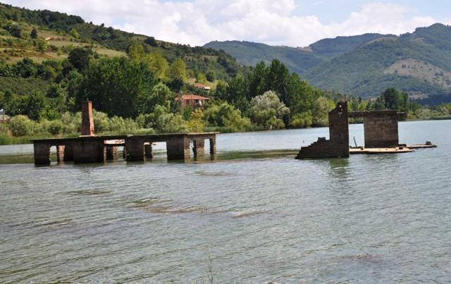 Batık köy dalgıçlara açılacak galerisi resim 2
