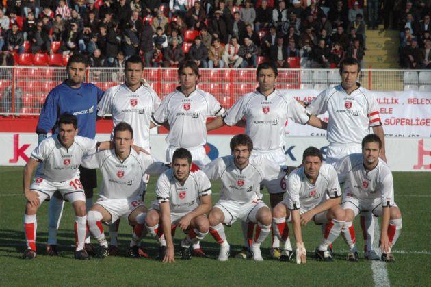 Samsunspor Sakaryaspor maçı! galerisi resim 1