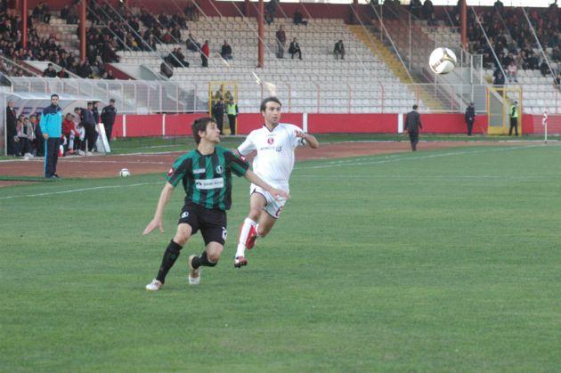 Samsunspor Sakaryaspor maçı! galerisi resim 10