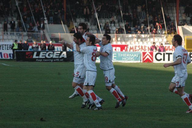 Samsunspor Sakaryaspor maçı! galerisi resim 12