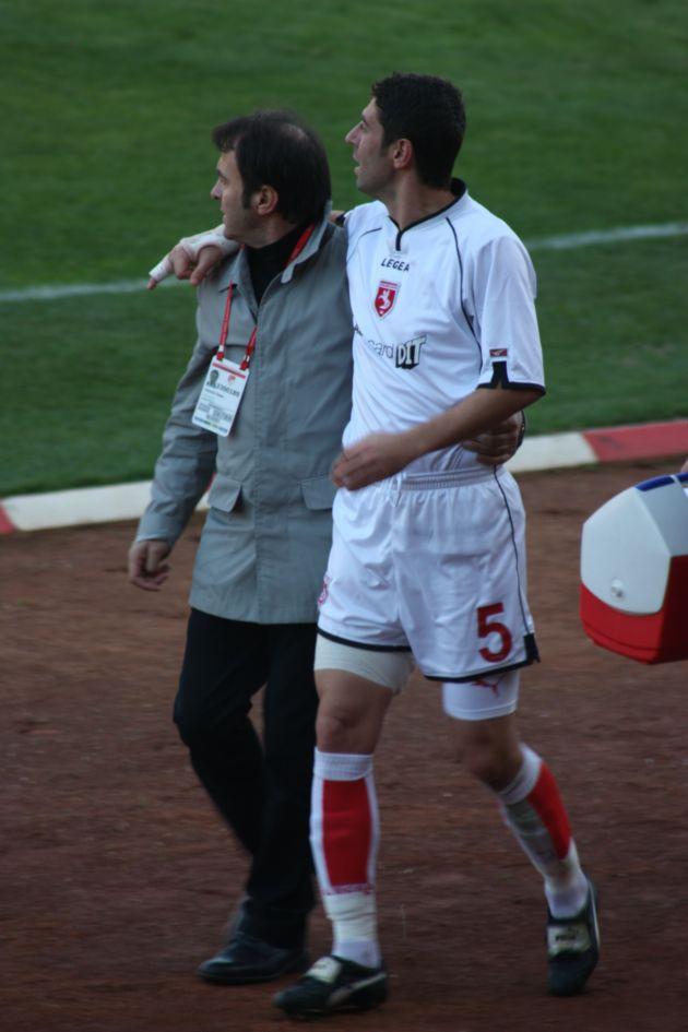 Samsunspor Sakaryaspor maçı! galerisi resim 19