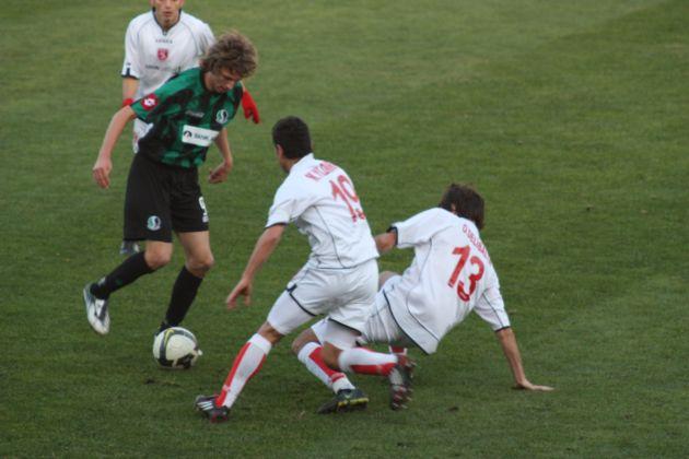 Samsunspor Sakaryaspor maçı! galerisi resim 22