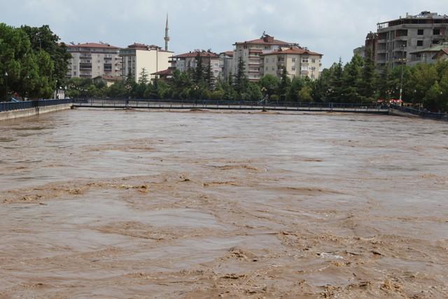 Terme Sular Altında Kaldı! galerisi resim 12