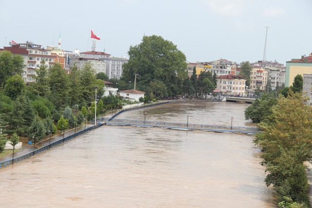 Terme Sular Altında Kaldı! galerisi resim 32
