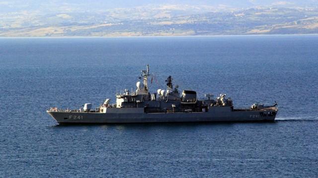 BLACKSEAFOR üyesi savaş gemileri galerisi resim 2