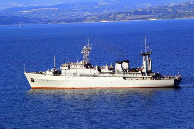 BLACKSEAFOR üyesi savaş gemileri galerisi resim 4