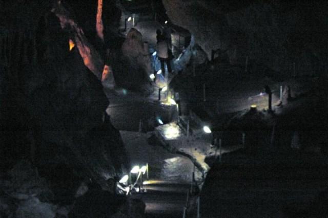 Ballıca Mağarası keşfedilmeyi bekliyor galerisi resim 1