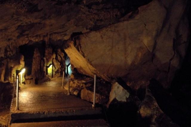 Ballıca Mağarası keşfedilmeyi bekliyor galerisi resim 13