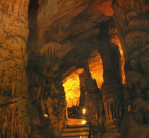 Ballıca Mağarası keşfedilmeyi bekliyor galerisi resim 17