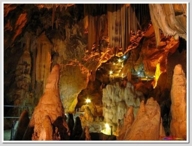 Ballıca Mağarası keşfedilmeyi bekliyor galerisi resim 25