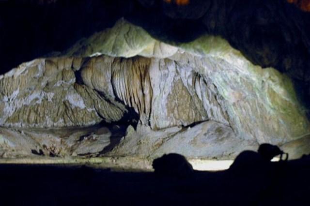 Ballıca Mağarası keşfedilmeyi bekliyor galerisi resim 3