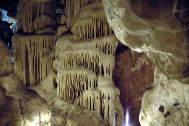 Ballıca Mağarası keşfedilmeyi bekliyor galerisi resim 6