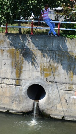 Mert Irmağı, 20 yıldır sürekli daha çok kirleniyor galerisi resim 10