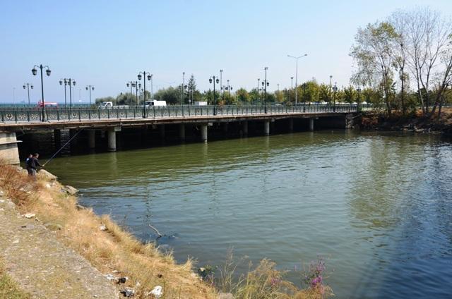 Mert Irmağı, 20 yıldır sürekli daha çok kirleniyor galerisi resim 3
