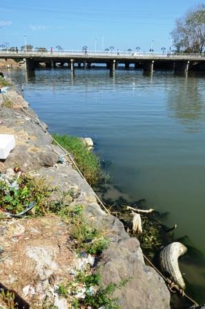 Mert Irmağı, 20 yıldır sürekli daha çok kirleniyor galerisi resim 5