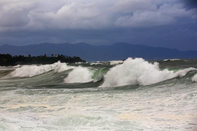 Giresunda şiddetli fırtına galerisi resim 10