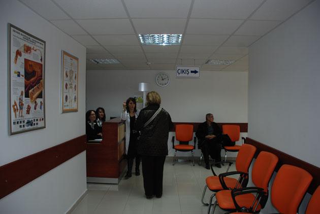 Samsun'dan doğan sağlık markası: ROMATEM galerisi resim 16