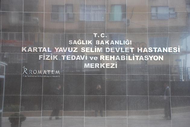 Samsun'dan doğan sağlık markası: ROMATEM galerisi resim 17