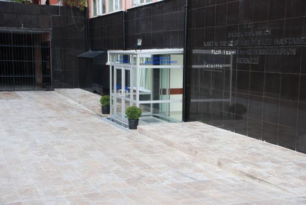 Samsun'dan doğan sağlık markası: ROMATEM galerisi resim 18