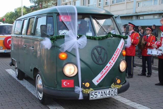 Karadenizde Cumhuriyet Coşkusu galerisi resim 14