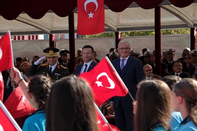 Karadenizde Cumhuriyet Coşkusu galerisi resim 3